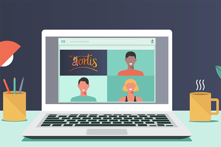 Online-Meetings
